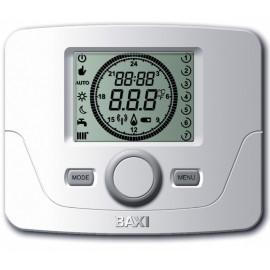 Беспроводной датчик комнатной температуры с таймером Baxi (7105432)